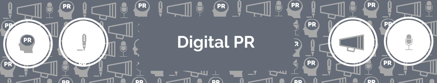 Digital PR Service