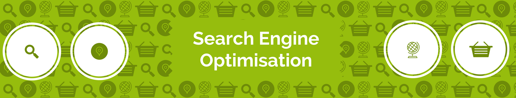 Search Engine Optimisation - SEO agency Bolton