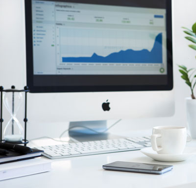 More website traffic means more sales