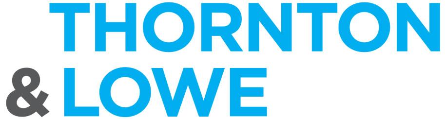 Thornton & Lowe Logo