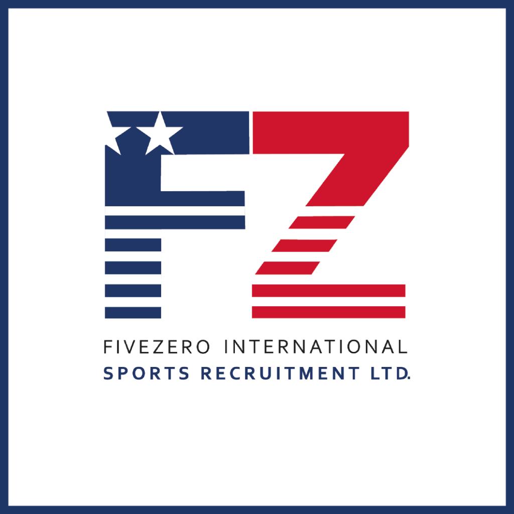 five zero logo