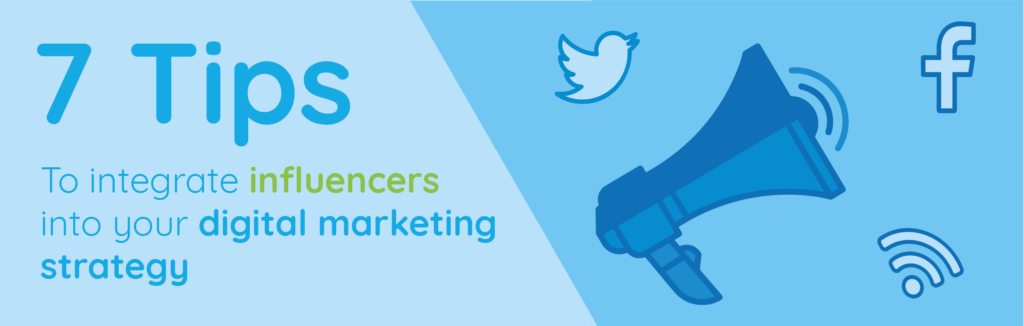 Influencer Marketing tips image