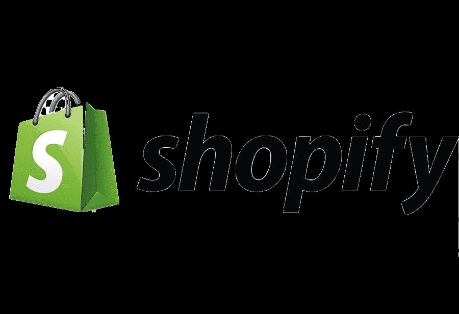 Shpoify Logo